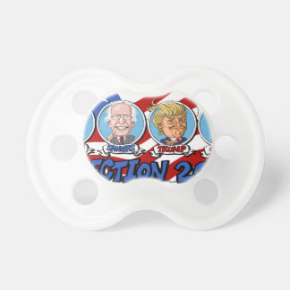 2016 Presidential Election Pacifier