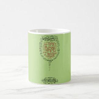 2016 Reunion Wine Glass Coffee Mug