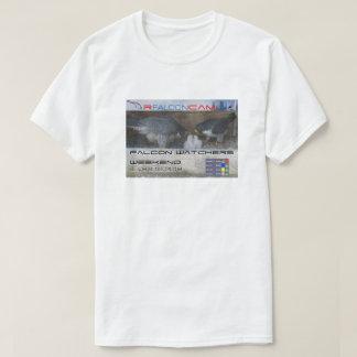2016 RFalconcam Watcher Weekend T Shift T-Shirt