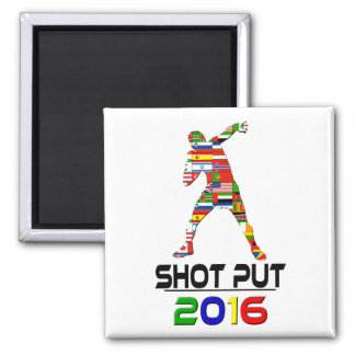 2016 Shotput Iman
