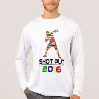 2016:Shotput Tshirt