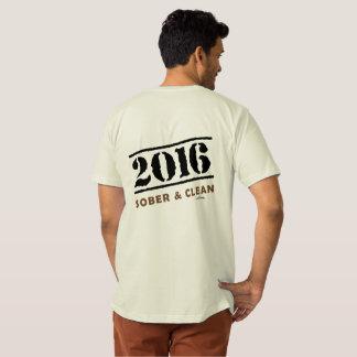2016: