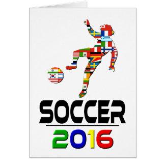 2016:Soccer Card