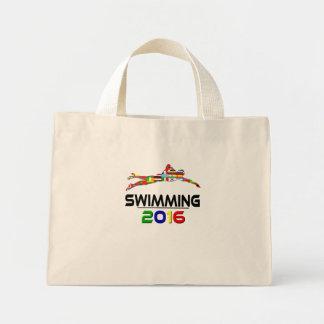 2016:Swimming Tote Bags