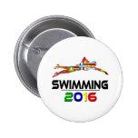 2016:Swimming Button