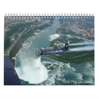 2016 T-28 Calender Calendar