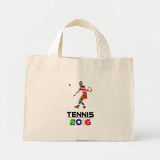 2016:Tennis Bag