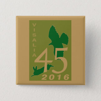 2016 Visalia Button