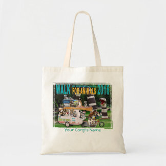 2016 Walk for Animals Tote