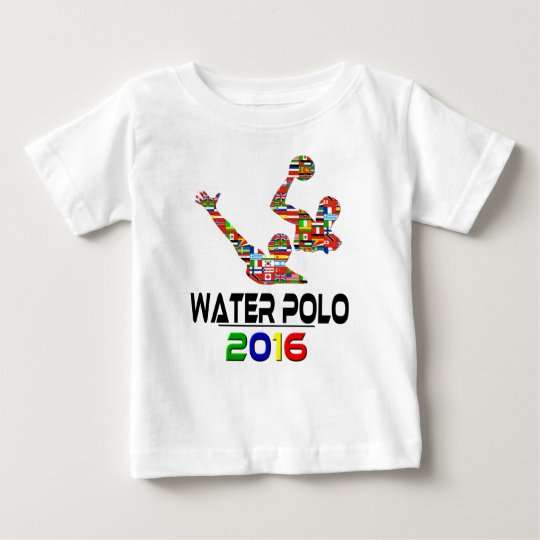 2016:Water Polo
