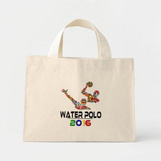 2016:Water Polo Bag