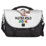 2016: Water polo Bolsas De Portatil