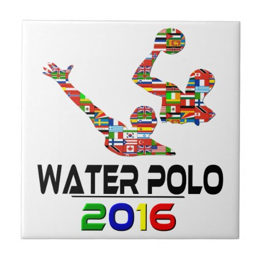 2016: Water polo Tejas Ceramicas