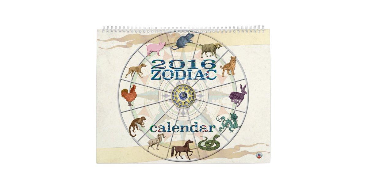 Zodiac Calendar May : Zodiac calendar zazzle