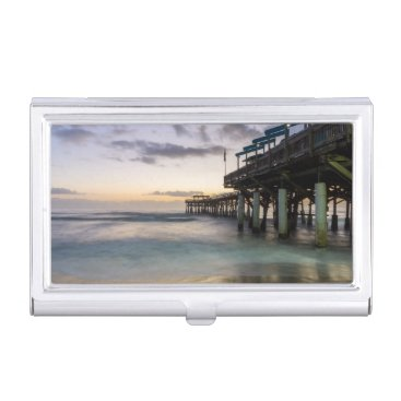 2017 1st Dawn Tranquility Case For Business Cards