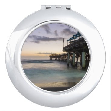 Beach Themed 2017 1st Dawn Tranquility Mirror For Makeup
