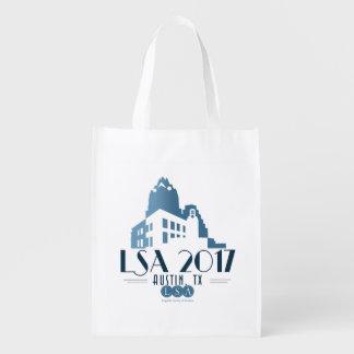 2017 Annual Meeting Reusable Grocery Bag
