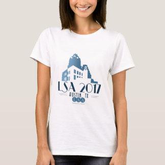 2017 Annual Meeting Women's Basic Tee Shirt
