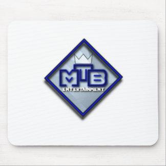 2017 Basic Mouse Pad