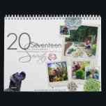 "2017 Calendar Design for Serenity<br><div class=""desc"">Get a year&#39;s worth of inspiration in Laura&#39;s inaugural Design for Serenity calendar! It&#39;s chock full of her favorite photos and includes monthly tips and insights. It&#39;s gonna be a very succulent 2017!</div>"