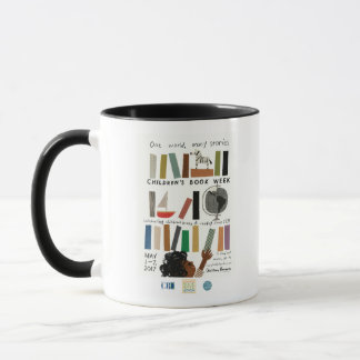 2017 Children's Book Week Mug