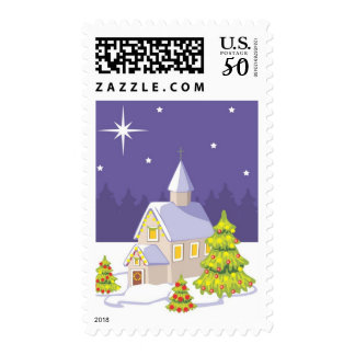2017 Christmas Cards Stamp USPS