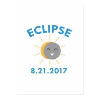 2017 Eclipse Postcard