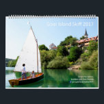 "2017 Goat Island Skiff Calendar - Worldwide<br><div class=""desc"">12 wonderful photos of Goat Island Skiff sailboats around the world. USA,  Poland,  Slovenia,  Italy,  Norway,  Greece and more.