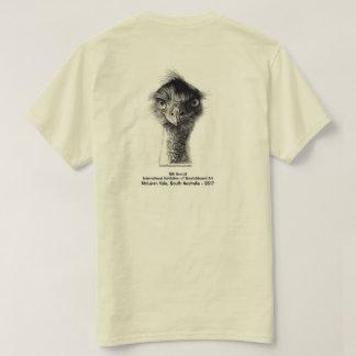 2017 ISSA Exhibition Shirt - Light Colors
