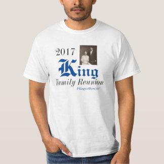2017 King Family Reunion T-Shirt