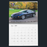 "2017 Michigan FBody Calendar<br><div class=""desc"">The latest and greatest member rides from the Michigan FBody Association! Visit us at MiFBody.com to check out more great photos and members&#39; rides.</div>"