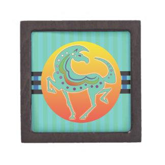 2017 Mink Nest Runequine Checkers Gift Box small 1