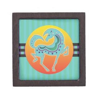 2017 Mink Nest Runequine Checkers Gift Box small 2