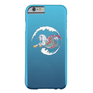 2017 Mink Tech Hippicorn iPhone 6/Plus Red Case