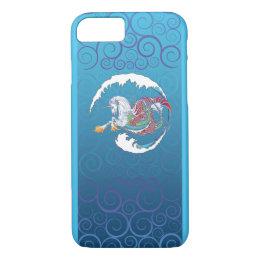 2017 Mink Tech Hippicorn iPhone 7/8 Case