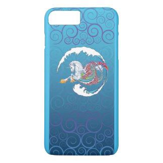 2017 Mink Tech Hippicorn iPhone 7/8 Plus Case