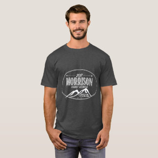 2017 Morrison Reunion MEN'S shirt DARK COLORS