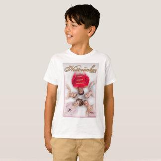 2017 Nutcrackers Kids T-Shirt