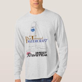 2017 R2AK G32 T-Shirt