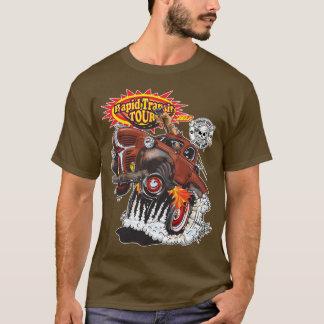 2017 Rapid Transit Tour T-Shirt