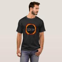 2017 Total Solar Eclipse T-Shirt