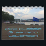 "2018 CGOAMN Classic Glastron Calendar<br><div class=""desc"">Pictures from the past year</div>"