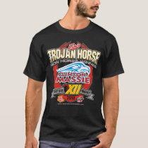 2018 Clinton-Massie Trojan Horse Tee