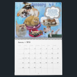 "2018 FFRC Calendar<br><div class=""desc"">2018 Friends of Felines Rescue Center Calendar featuring kitties from FFRC. All money earned from this calendar benefits the kitties of Friends of Felines Rescue Center in Defiance OH.</div>"