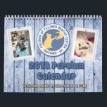 """2018 FFRC Persian Calendar<br><div class=""""desc"""">2018 Persian Calendar from FFRC. Friends of Felines Rescue Center in Defiance Ohio celebrates the two Persian kitten litters from 2017 in this one of a kind calendar! All proceeds benefit FFRC.</div>"""