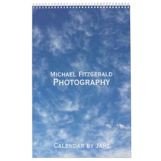 2018 Fitzgerald Photography Calendar by Janz