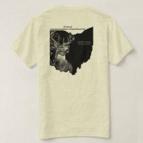 2018 ISSA Exhibition T-shirt