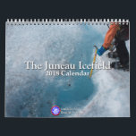 "2018 JIRP Calendar<br><div class=""desc"">Photographs taken by the 2017 JIRP crew so you can enjoy the icefield year round.</div>"
