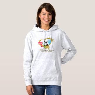 2018 KCA National Hooded Woman's Sweatshirt