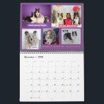 """2018 Minnesota Sheltie Rescue Calendar<br><div class=""""desc"""">Featuring Minnesota Sheltie Rescue alumni and their friends.</div>"""